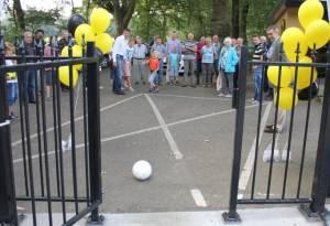 19 Opening Van De Poort 2012