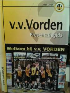 22 1e Presentatiegids  Vv Vorden 2013