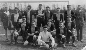 Vorden 1 - 1931