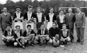 Vorden 1 - 1956
