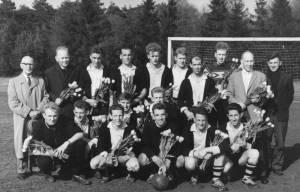 Vorden 1 - 1963
