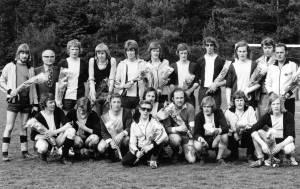 Vorden 1 - 1974