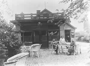 2-1 Oprichting v.v. Vorden in 1929 in Cafe Pardijs