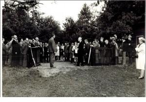 opening poort 1968
