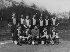 vorden 1 1934