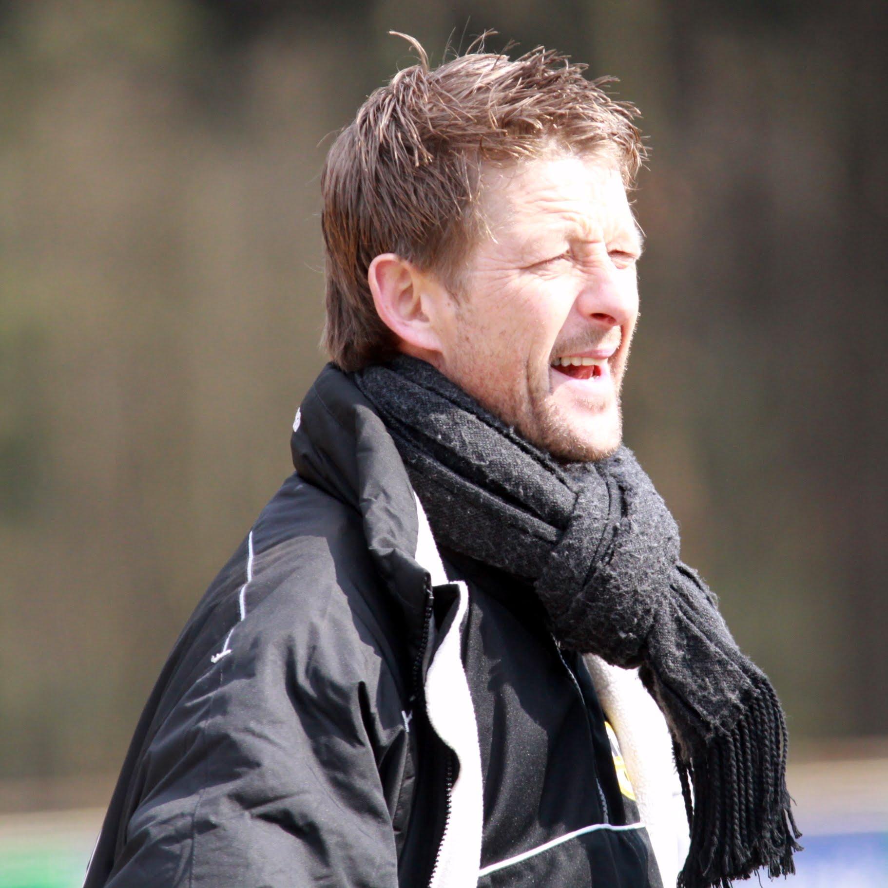 Luc Feukkink ook volgend seizoen trainer van Vorden 2
