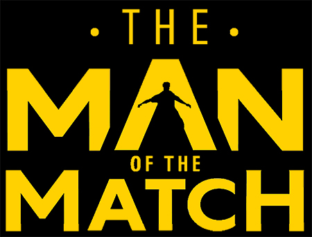 Houx Sport- Man of the Match
