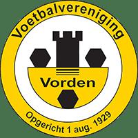 vv Vorden logo
