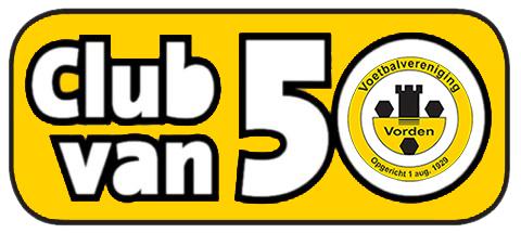 Club van 50 – 29 oktober bijeenkomst
