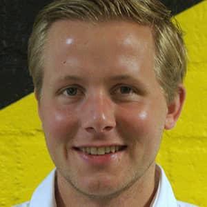 Roy Dommerholt
