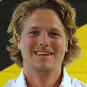 Tim Vrielink