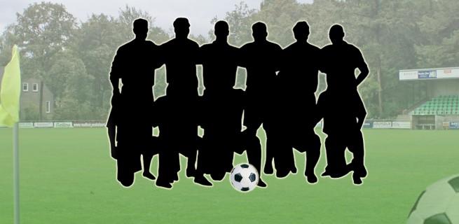 Bekendmaking voorlopige teamindeling seizoen 2019-2020