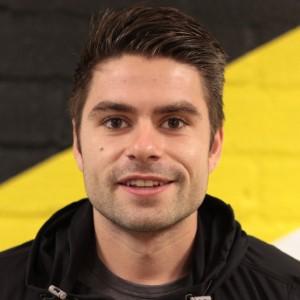 Jordi Houwen