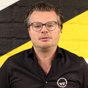 Joris Jansen van den Berg