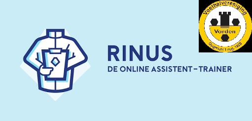 Interne trainingscursus m.b.v. 'Rinus'