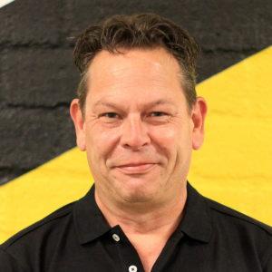 Oscar Rondeel